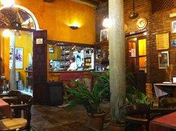 Bar Casa 1899