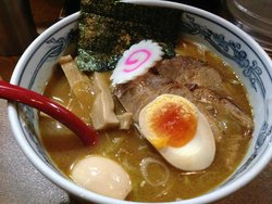 Menya Rokusanroku Chayamachi