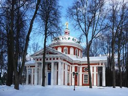 Temple of The Icon of Our Lady