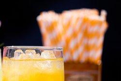 The Orange Spot Coffeehouse