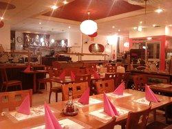 Mr. Wu China Restaurant