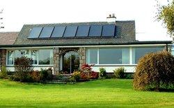 Ornum House