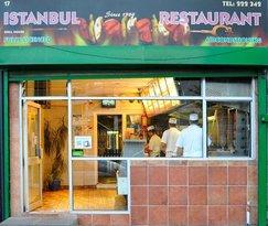 Istanbul Resturant