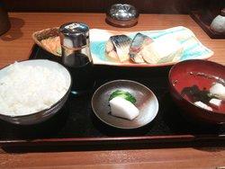 Akadori no yoganyaki Wattsu