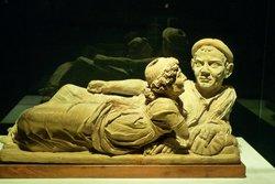 Museo Etrusco Guarnacci
