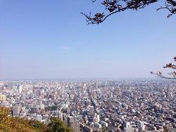 Maruyama Hachijuhakksho Hiking Course