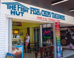 The Fish Hut