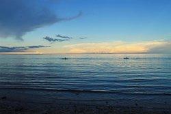 Lagunde Beach Resort