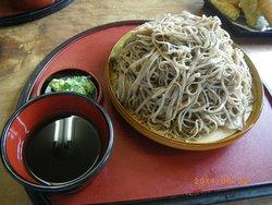 Sobadokoro Hakusan