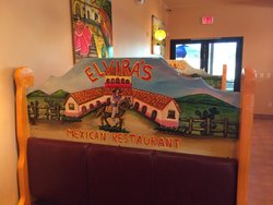 elvira's mexican restaurant