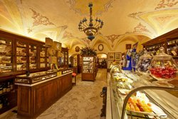 Gemmi Pasticceria - Caffe Storico