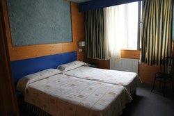 Bezana Lago Hotel
