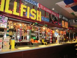 Killfish Discount Bar