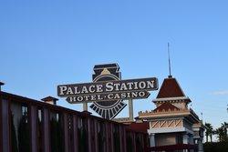 Casino at Palace Station