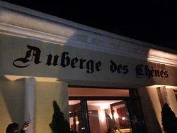 Auberge des Chênes