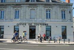 Office de tourisme Saumur Val de Loire