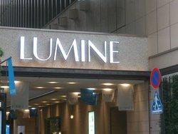 Lumine Yurakucho