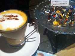 Cafe Plaisir de l'oeuf