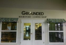 Grounded Bookstore and Coffee Shop