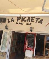 La Picaeta Tapas Calpe
