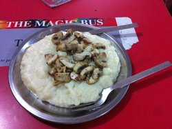Madan Cafe & Restaurant