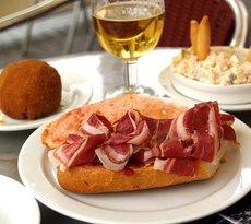 Culinary Backstreets Eatinerary Barcelona
