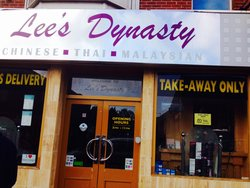 Lee's Dynasty Chinese Takeaway