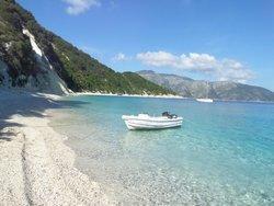 Gedaki Beach