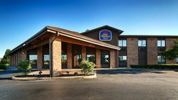 BEST WESTERN Lakewood Inn