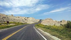 Loop Road