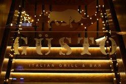 Gusto Italian Grill & Bar