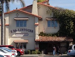 ‪F Mc Lintocks Saloon & Dining‬