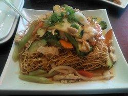 Sabai Thai Eatery