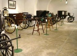 Carriage Museum (Evora)