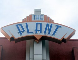 The Plant Shopping Center