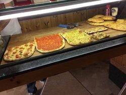 Pizzeria le 3 Piramidi