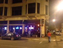 Jack Patrick's Bar & Grill