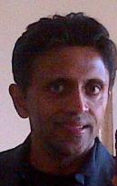 Raghu M