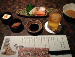 Hakata Nakasu Shunsai Manyo