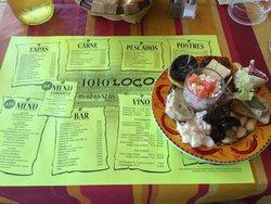 Toto Loco