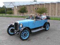 beulieu motor museum