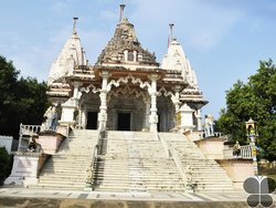 Hinkar Thirtha (Jain Temple)