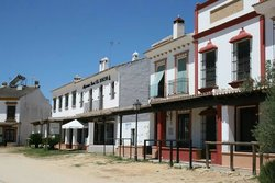 El Rocio, Alojamiento Rural