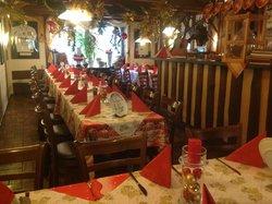 Restaurant Bierstadel