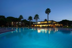 Hotel Corte Rosada Resort & SPA
