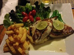Hannae Restaurant