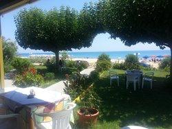 Green Paradise Taverna