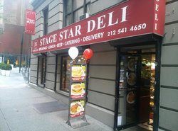 Stage Star Deli
