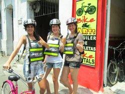 Bike & Arts