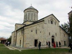 Monastery Martvili